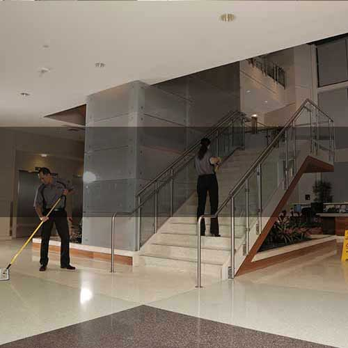 green commercial cleaning services in Nashville